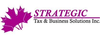 Strategic Tax & Business Solutions Inc. is committed to providing close, personal attention to each of our business clients.